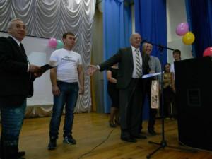 Две группы выпускников Сеченовского агротехникума вместе с дипломами получили путевки в трудовую жизнь.